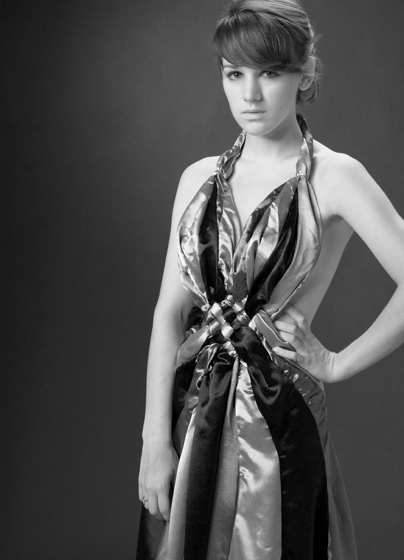 Female model photo shoot of Elise Margaret by East Photo