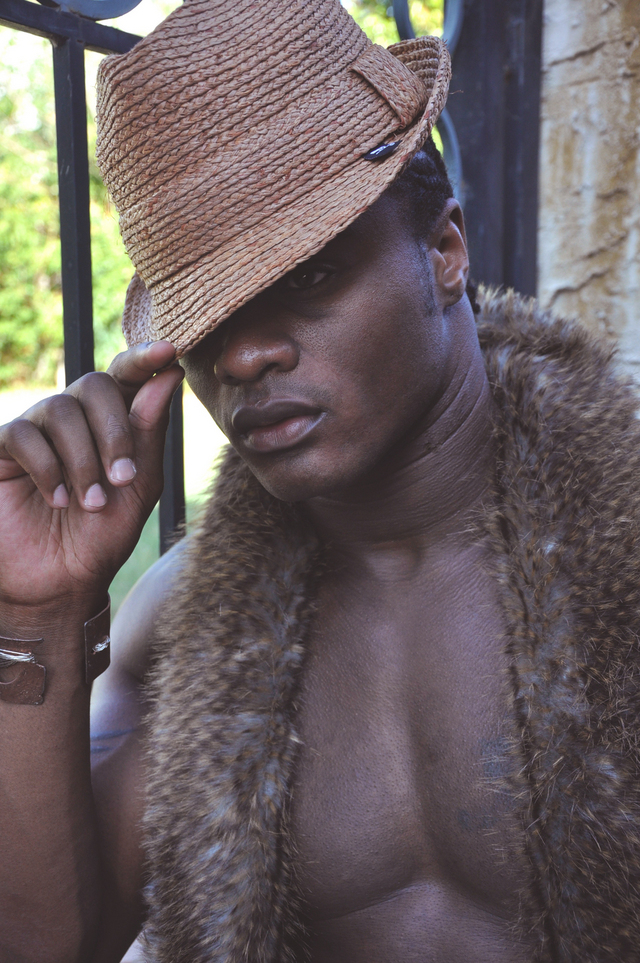 Ft. Worth Aug 21, 2010 2010 Nathan Paul Photography: all rights reserved Desmond Kofi