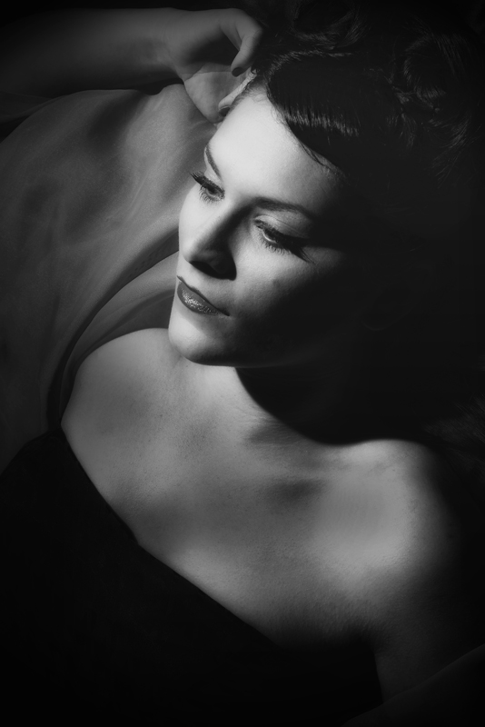 Aug 22, 2010 Homage to George Hurrell / Judy Garland