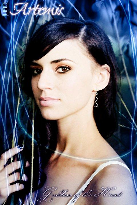 Female model photo shoot of L a r i s s a