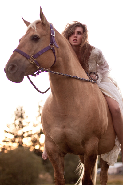 My Place Aug 23, 2010 Ashlee Murr My Horse ~ Blondie