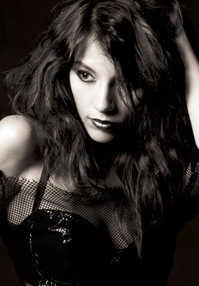 Female model photo shoot of kAziel in Adelaide, SA