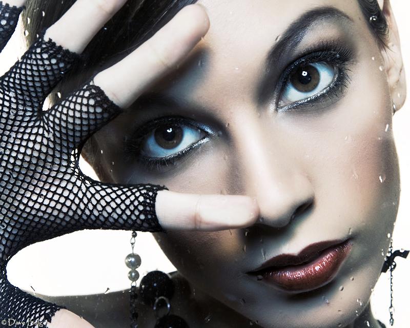 Female model photo shoot of kAziel by Dave Bulger in Austin, Texas