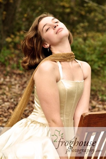 Female model photo shoot of Aka Mooshie
