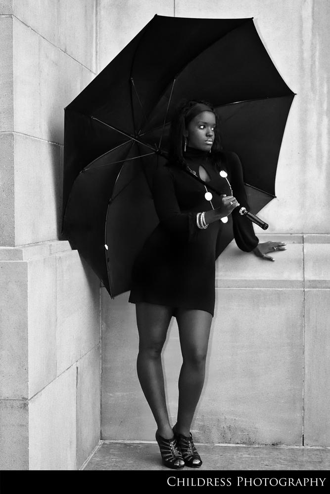 Atlanta Georgia Aug 25, 2010 2010 Stand Under My Umbrella...