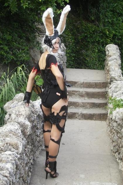 Female model photo shoot of Jesse Fran Watson