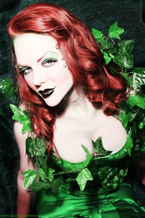 Aug 26, 2010 Rachel Mia, Matchless Snapshots poison ivy