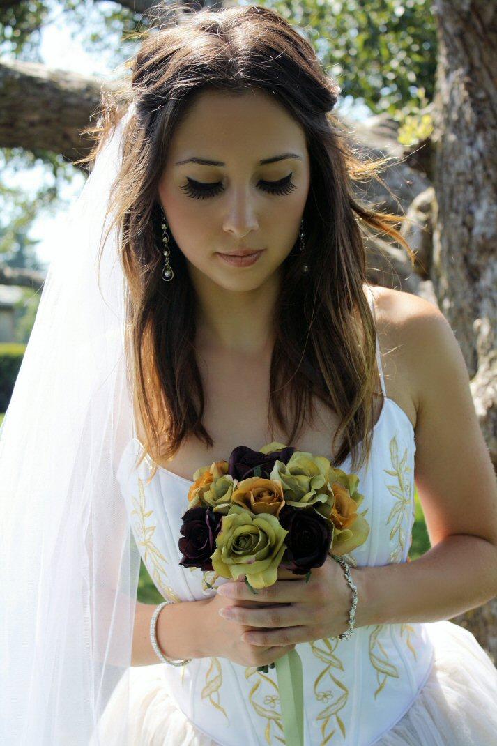 litchfield, ct Aug 27, 2010 Navi Katorin Photography bridal fantasy shoot