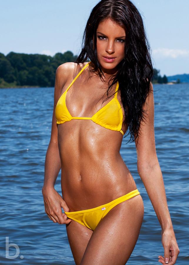Aug 28, 2010 Brian Landis lookswimwear