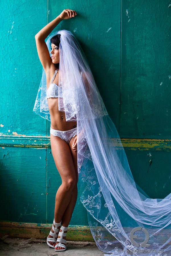 Aug 28, 2010 Eric Labonte Runaway bride