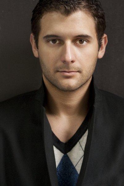 Male model photo shoot of Ryan Harvley