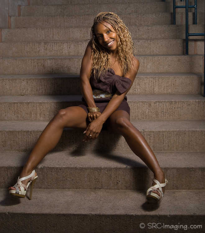 Female model photo shoot of Kenzie_Marie by SRC Imaging in Constitution Plaza CT