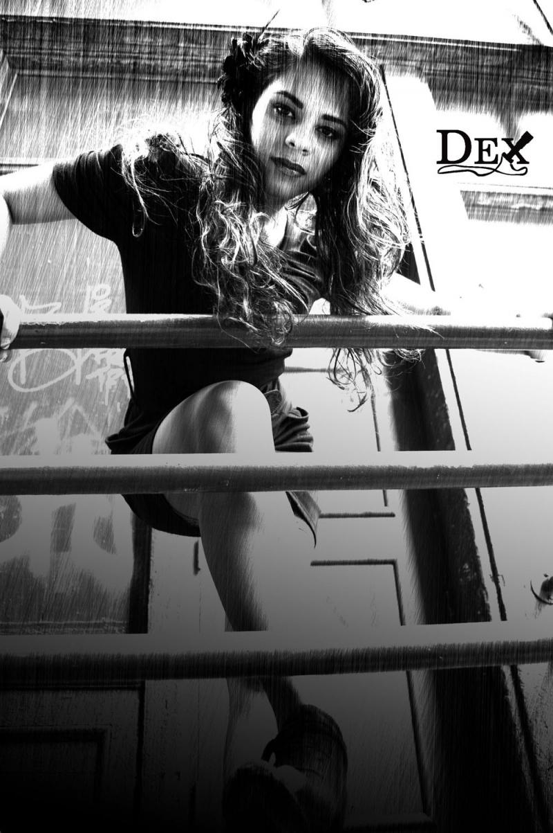 Mannhatan Aug 29, 2010 Dex Photography Sin city