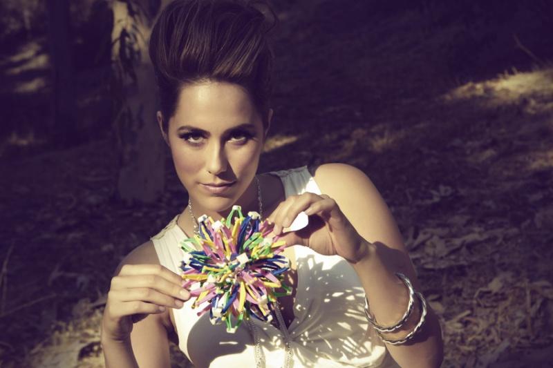 Female model photo shoot of Breana Shantel by Manuel Vinicio