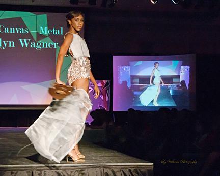 Aug 29, 2010 University of Delaware Fashion Show 2010