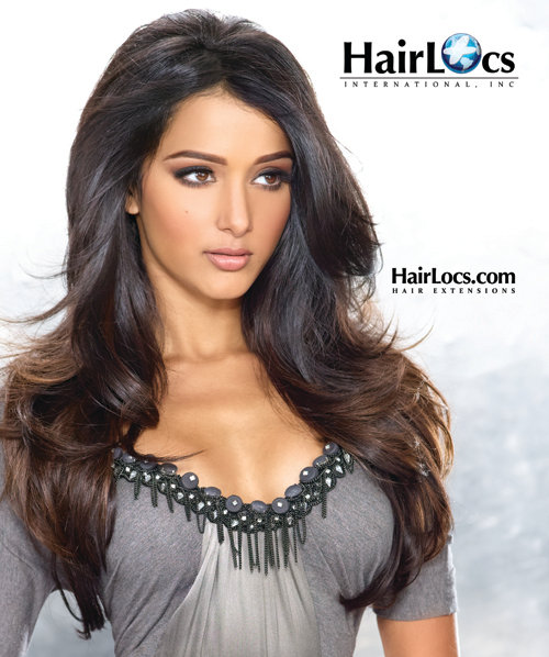 Aug 29, 2010 Slickforce Studio National Ad Campaign for Hairlocs International Inc. in Hamptons Magazine and Michigan Ave. Magazine