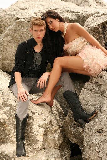 Male model photo shoot of Alexander OBrien