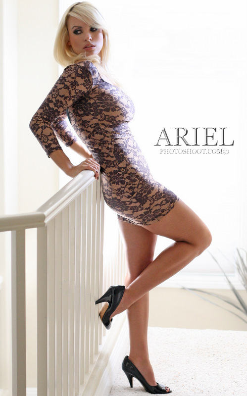 Aug 30, 2010 Ariel