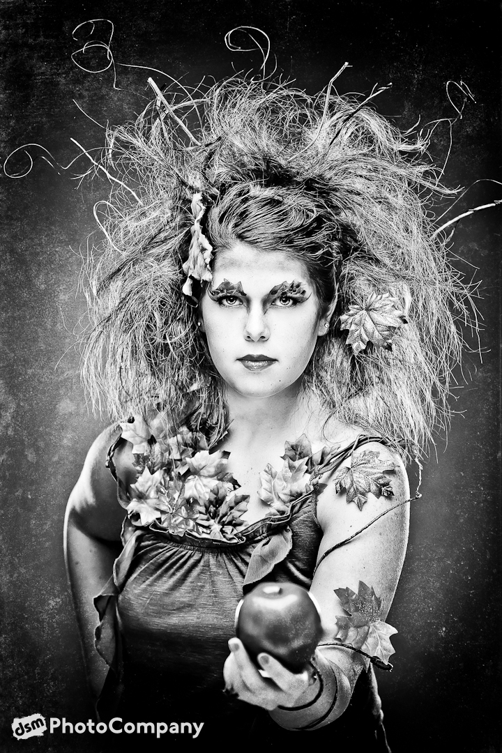 Aug 30, 2010 dsmPhotoCompany Eve/Nature Goddess Hair: Megan/MUA:Erin