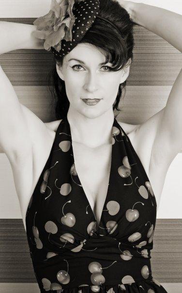 Female model photo shoot of SensuElle