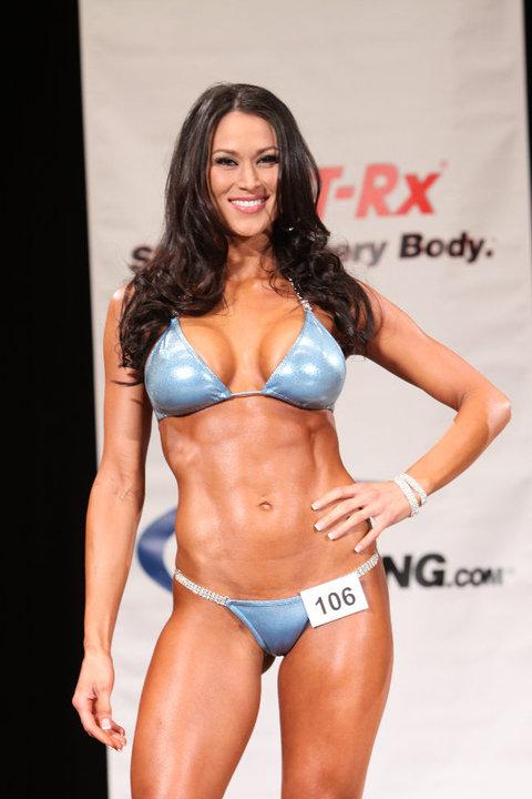 Culver City, Ca Aug 31, 2010 NPC Muscle Contest Bikini Championships