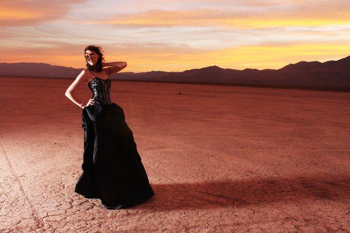 Female model photo shoot of britsticks in Nevada
