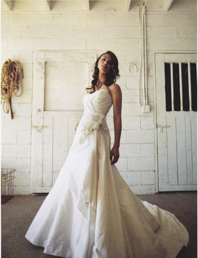 conders nest  Ranch Aug 31, 2010 Exquisite Wedding Magazine