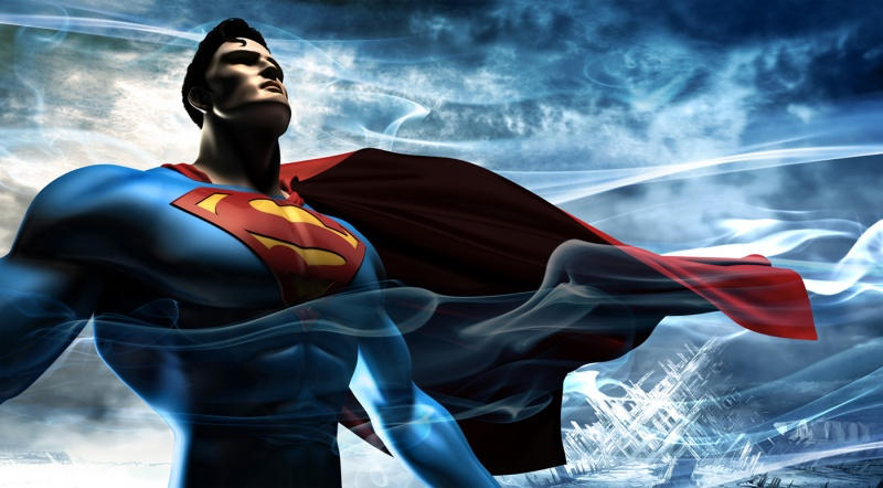 Aug 31, 2010 © Michael Wynne 2010 Superman