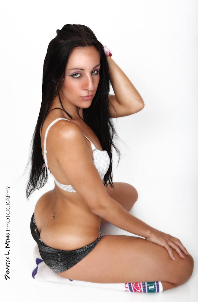 Female model photo shoot of Esperansa de Moura in Newport News