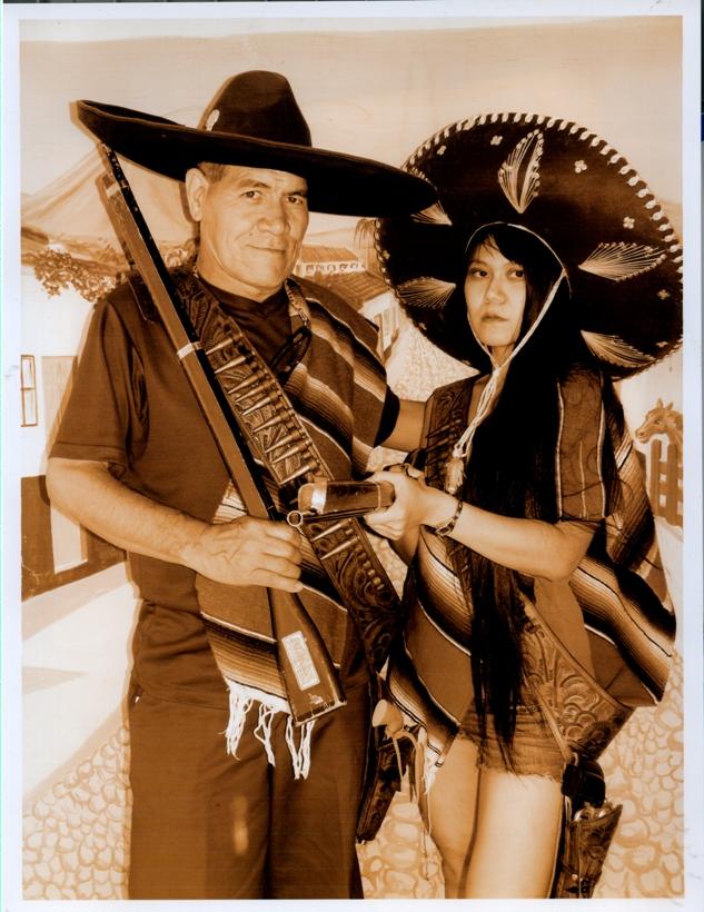 Aug 31, 2010 Jose & Cecilia de Tula Tierra Y Libertad