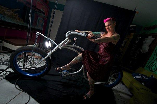 My Livingroom Sep 01, 2010 Sweet Ride!