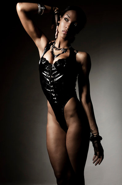 NYC Sep 02, 2010 Photographer- Jovan Charlton Miss Dark Beauty