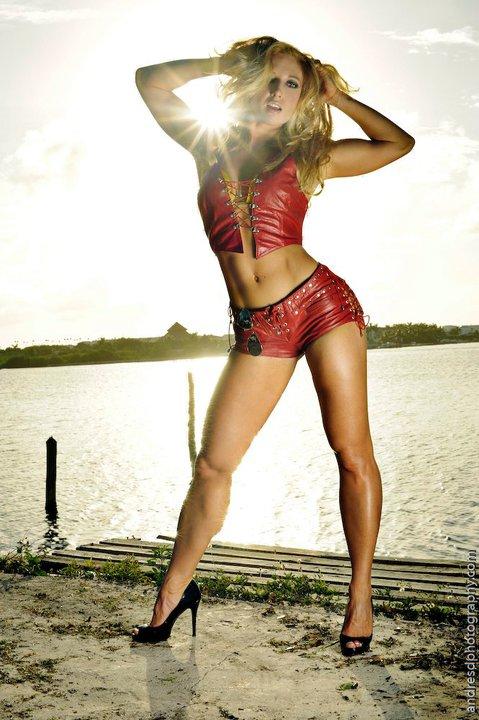 Female model photo shoot of Arkadya in Cancun, Mexico