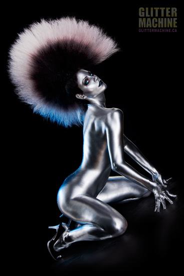Sep 04, 2010 Hair by Myles Laphen of Avant Garde Hair Studio
