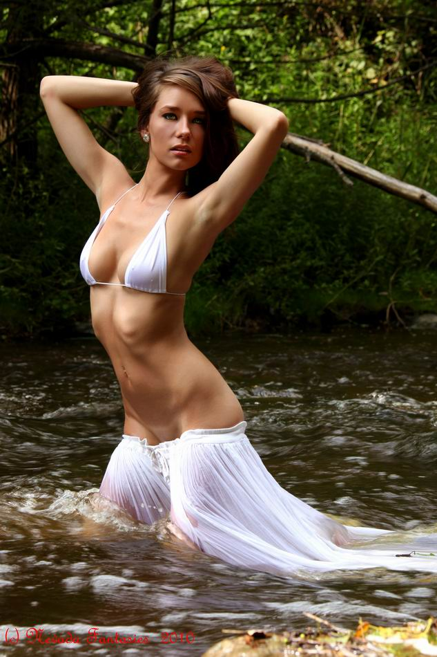 Sep 05, 2010 Nevada Fantasies River Woman