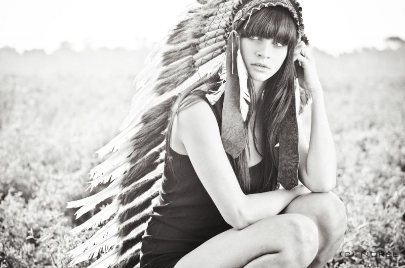 Sep 06, 2010 Noree Model: Gabi