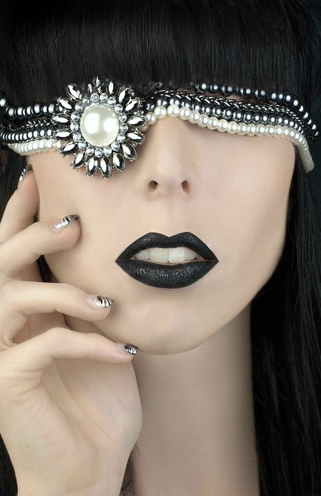 Sep 06, 2010 Photographer: Kelly Ealy Makeup: Natasha Newhouse