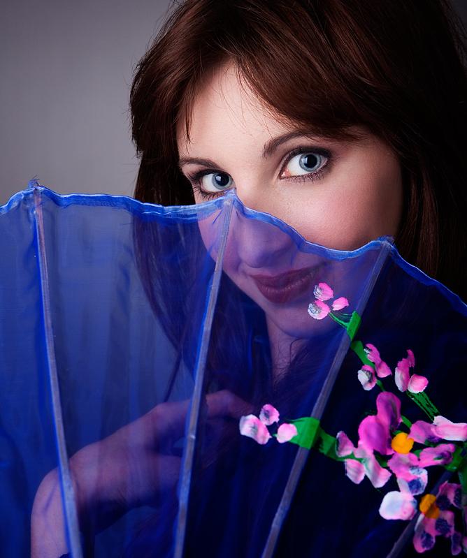 Female model photo shoot of Lauren-Alice by Paul Stevens Photos, makeup by Makeup by Kymarie