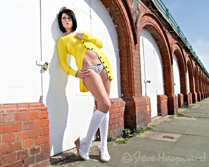 Brighton Sep 07, 2010 Steve Hayward Fashion