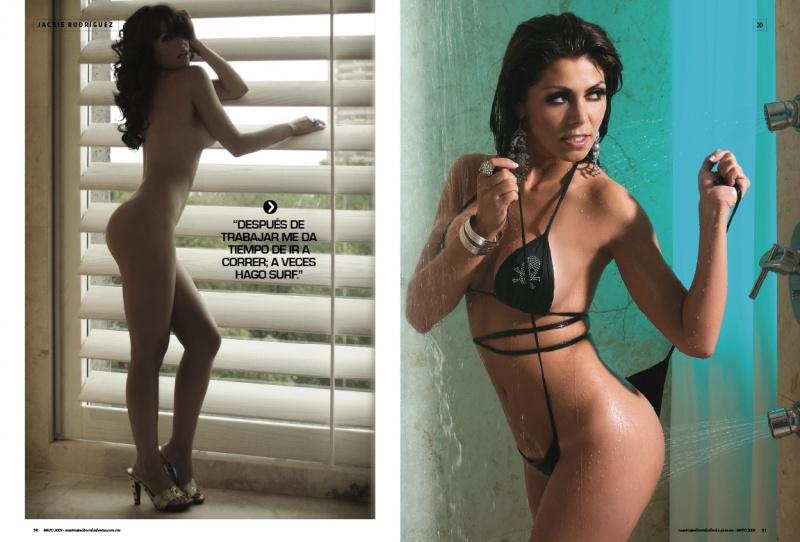 W Hotels Mexico City Sep 08, 2010 Maxim Magazine Mexico, Latinoamerica & Spain
