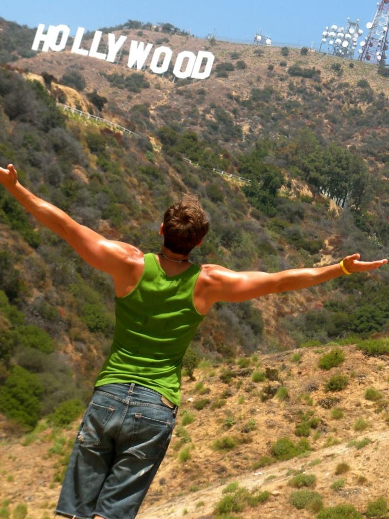 Hollywood Hills, CA Sep 09, 2010 Daniel Brightside