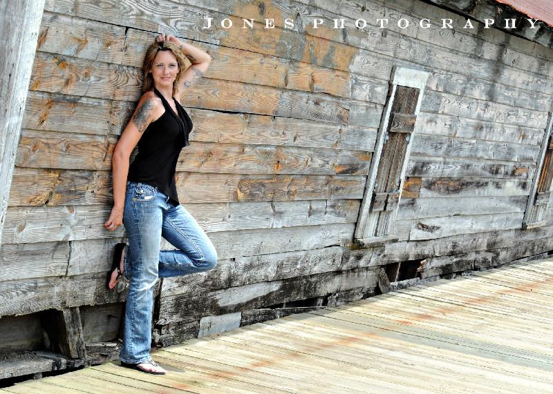 Female model photo shoot of Terra Gwaltney in SC