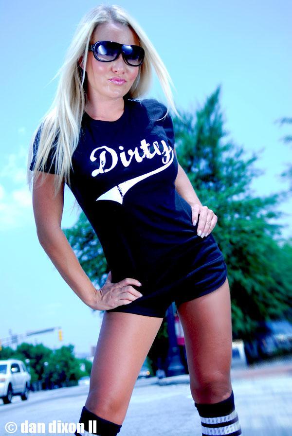ATL, GA Sep 11, 2010 Dirty Shirty