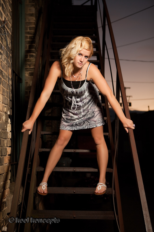 Sep 12, 2010 Kool Koncepts Deidra MacIntyre Cowen