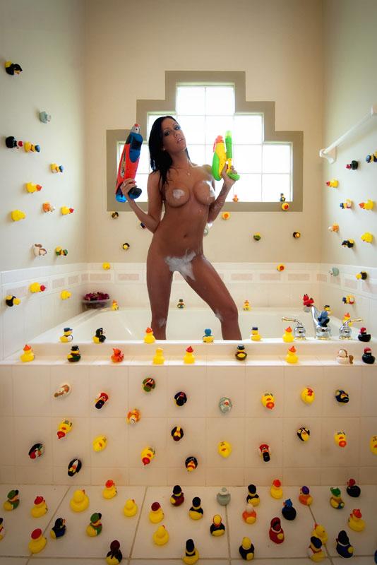 Alora Jaymes Nude Photos 85