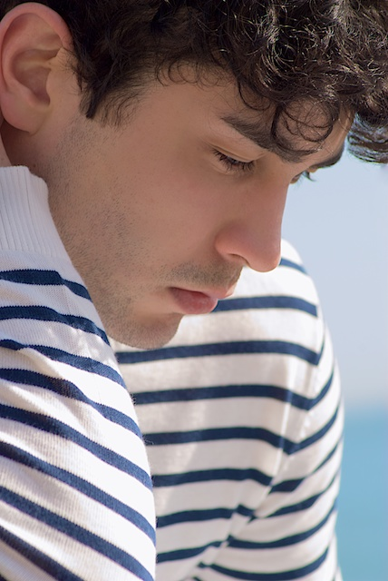 Male model photo shoot of Josh Hendriks by Natasha corne in Eastbourne