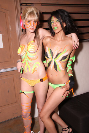 PHX Sep 13, 2010 Body Art Fashion Show