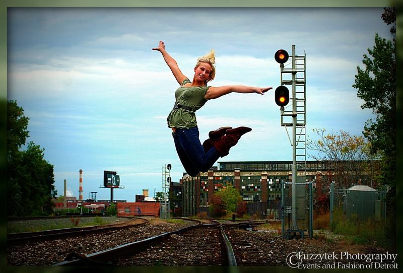 Detroit Sep 14, 2010 2010 Fuzzytek Photography Leap