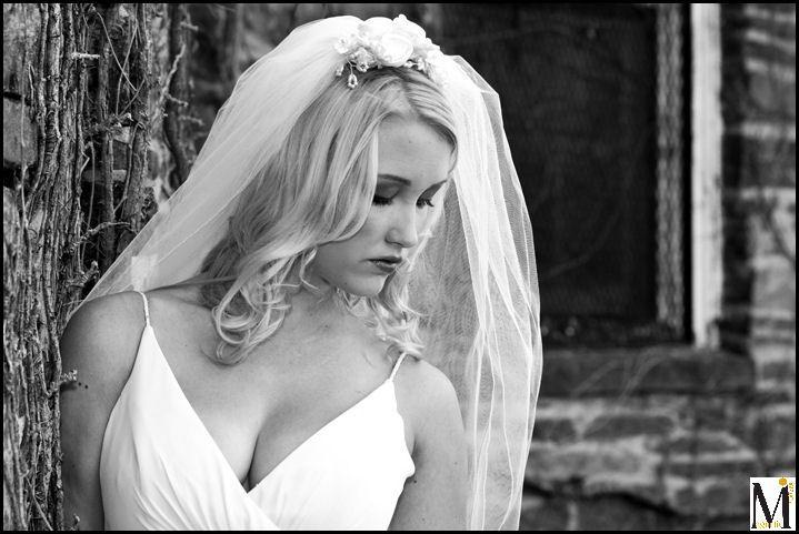 Washington, DC Sep 14, 2010 Magnetic Images Bridal Shoot