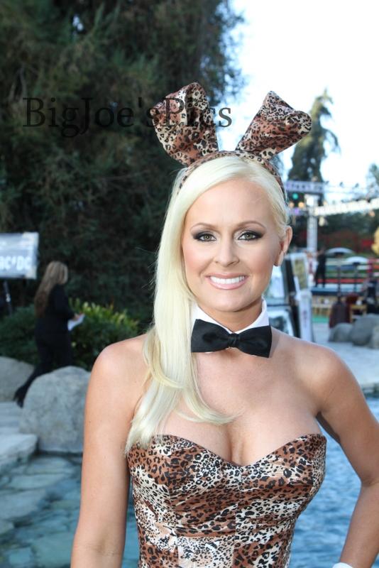 Playboy Mansion Sep 14, 2010 BigJoesPics Bunny